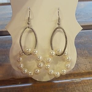 #morethanresale hand crafted earrings